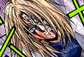 死闘九―スーパー宝貝『盤古幡』―